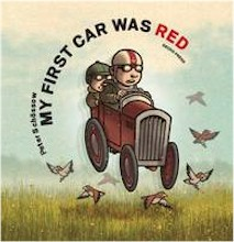 My First Car Was Red (H/B)