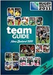 Rugby World Cup 2011 Team Guide
