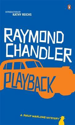 Playback - Philip Marlowe Mystery
