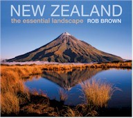 New Zealand: The Essential Landscape Pocket Edition
