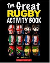 The Great Rugby Activity Book
