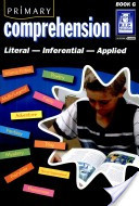 Book G - Ages 11+ Primary Comprehension - RIC-6259
