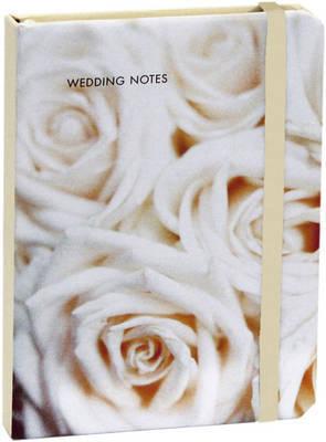 Wedding Notes Themed Mini Notebook