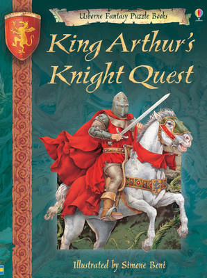 King Arthur's Knight Quest