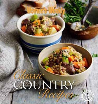 AWW Classic Country Recipes