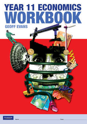 Year 11 Economics Workbook 2011