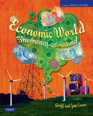 Economic World - The-money-go-round