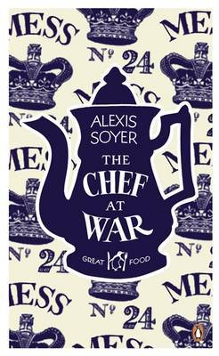 The Chef at War