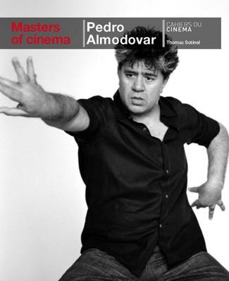Pedro Almodovar: Masters of Cinema Series