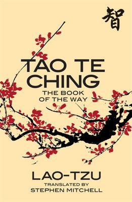 Tao Te Ching: The Book of the Way
