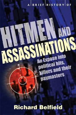 A Brief History of Hitmen and Assassinations
