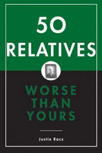 Fifty Relatives Worse Than Yours (OP) 25/07/08