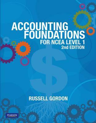 Accounting Foundations Text 2011 edition