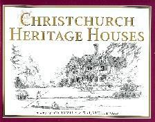 Christchurch Heritage Houses