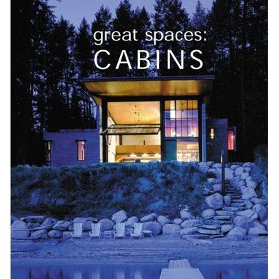 Small Houses in Nature - Great Spaces: Cabins