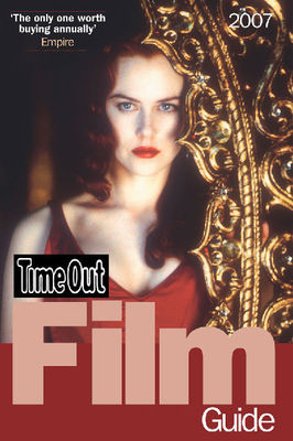 Time Out Film Guide 2007 (15th ed.)