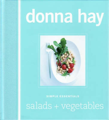 Simple Essentials: Salads and Vegetables - Simple Essentials