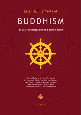 Essential Elements of Buddhism