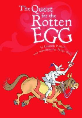 The Quest for the Rotten Egg