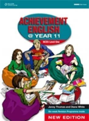 Achievement English Year 11 (3rd edition) 2011