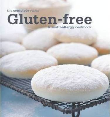 Complete Series Gluten Free & Multi Allergy
