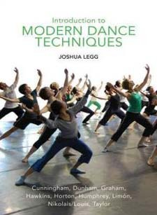 Introduction to Modern Dance Techniques