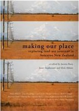 Making Our Place: Exploring Land-Use Tensions in Aotearoa New Zealand