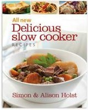 All New Delicious Slow Cooker Recipes