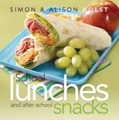 School lunches and after school snacks