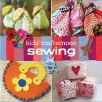 Kids' Crafternoon : Sewing