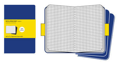 Squared Cahier: `