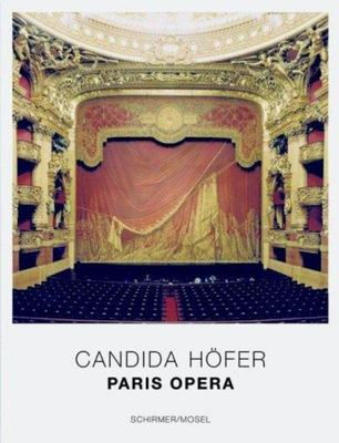 Candida Hofer: Paris Opera