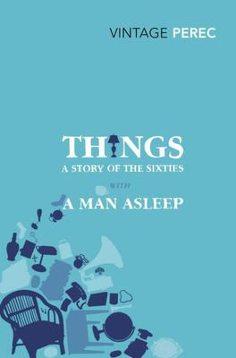 Things Story of the Sixties with a Man Asleep