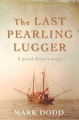 The Last Pearling Lugger