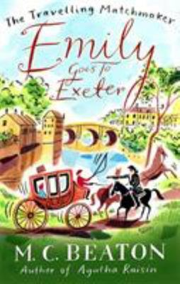 Emily Goes to Exeter ; book 1