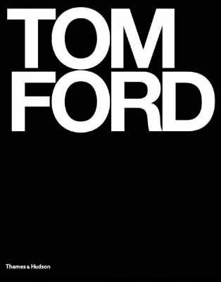 Tom Ford Ten Years