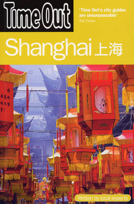 """""""Time Out"""" Shanghai"""