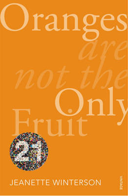 o/p this edition Oranges Are  not The Only Fruit