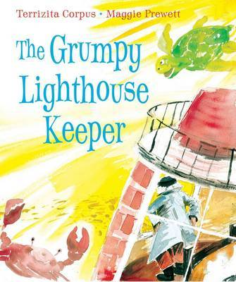 The Grumpy Lighthouse Keeper