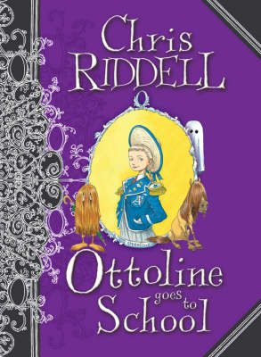 Ottoline Goes to School (#2 HB)