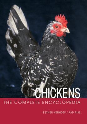 Complete Encyclopedia of Chickens
