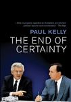 End of Certainty - Power Politics