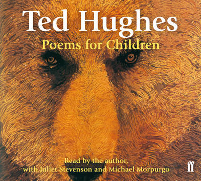 Ted Hughes Poems for children