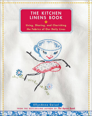 Kitchen Linens Book