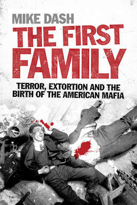 First Family - Birth of the Americn