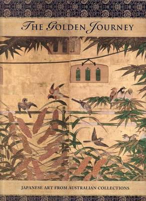 Golden Journey - Japanese Art From