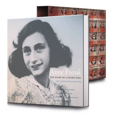 Anne Frank: Diary of a Young Girl Slipcase