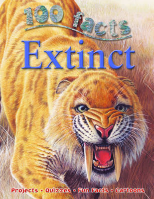 Extinct (100 Facts)