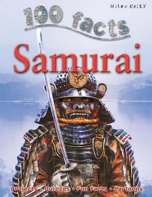 Samurai (100 Facts)