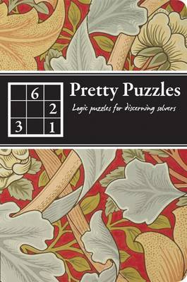 Pretty Puzzles: Logic Puzzles for Discerning Solvers